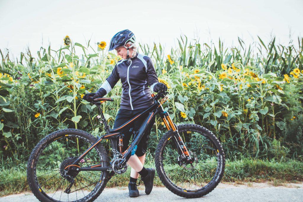 MountainbikeLiebe - ein MTB Blog für Frauen.