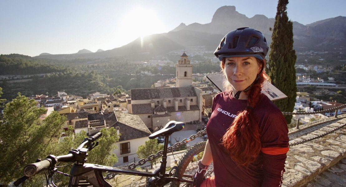 Interview mit Roxy von Roxybike Mallorca, Mountainbike- und Mentalcoach