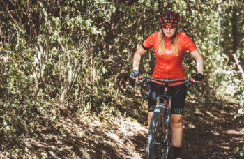 Angst vor dem Trail - meine Erfahrungen als Mountainbike Frau bei technisch anspruchsvollen Stellen