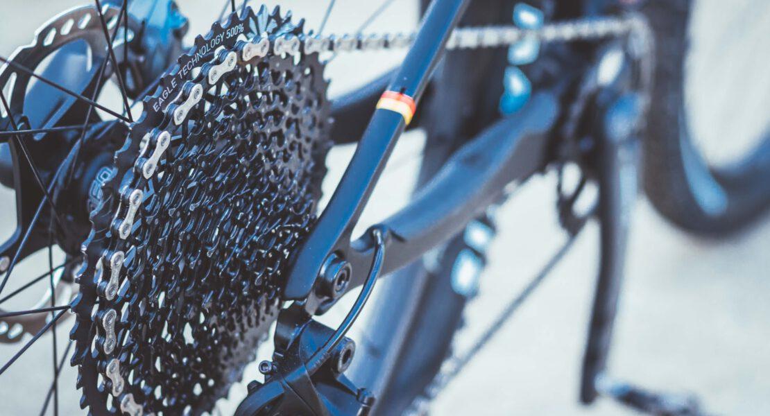 Carbon statt Kondition? – CFK-Teile am Fahrrad