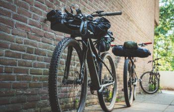Andere Mountainbike Frauen kennen lernen - so findest du MTB Mädels für Touren